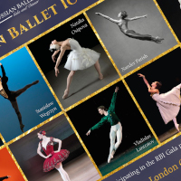 Russian Ballet Icons Gala
